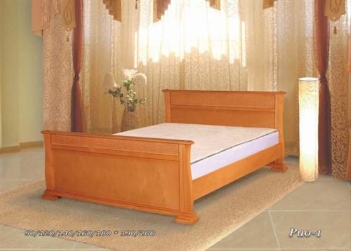 Кровать Рио 1