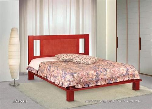 Кровать Лион 1