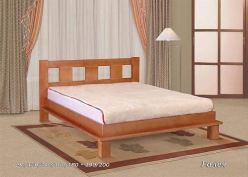 Кровать Галлея 1