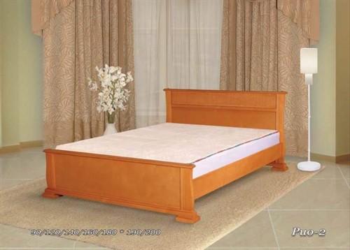 Кровать Рио 2