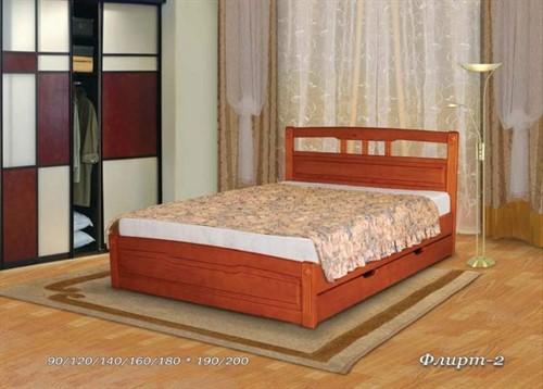 Кровать Флирт 2