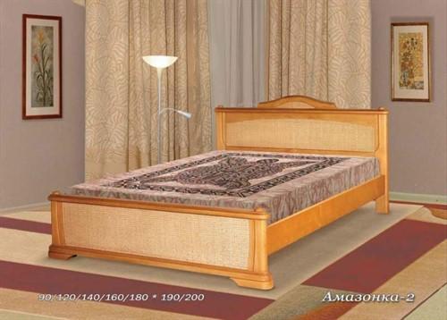 Кровать Амазонка 2