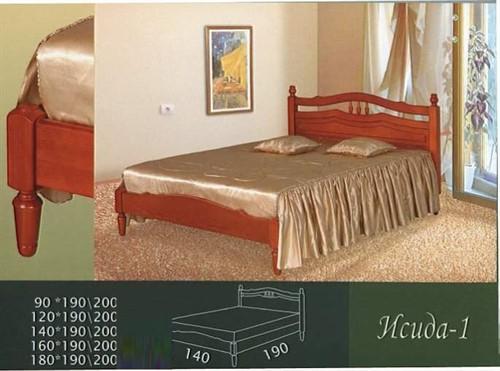 Кровать Исида 1 - фото 124400