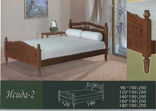 Кровать Исида 2