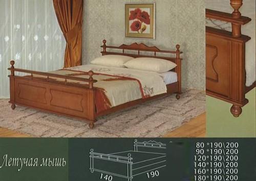 Кровать Летучая мышь