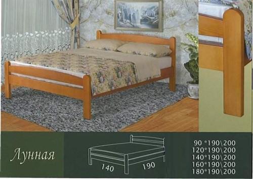 Кровать Лунная