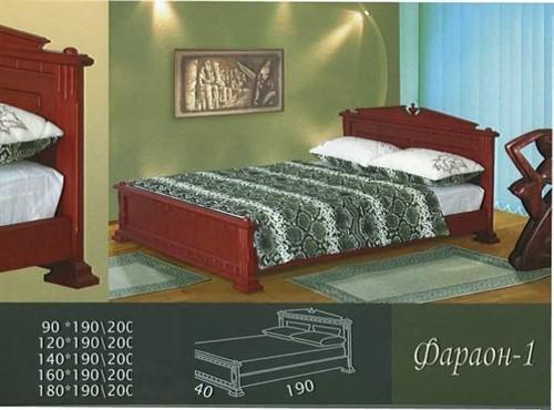 Кровать Фараон 1