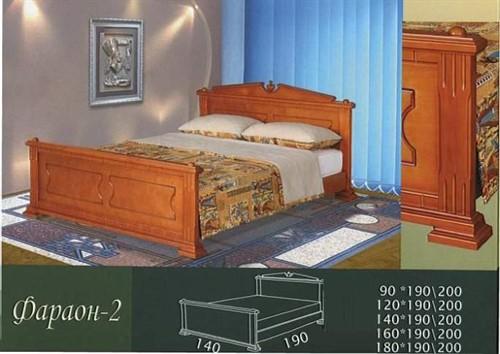Кровать Фараон 2