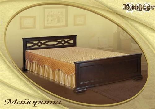 Кровать Майорита