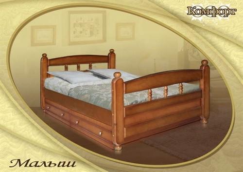 Кровать Малыш(с ящ.)
