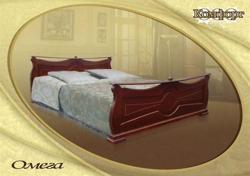 Кровать Омега