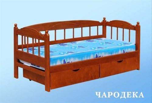 Кровать Чародейка