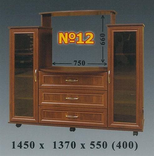 Тумба под TV №12