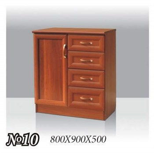 Комод №10