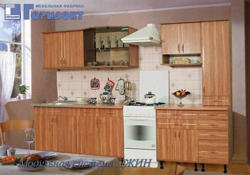 Кухня ЛДСП Джин-5