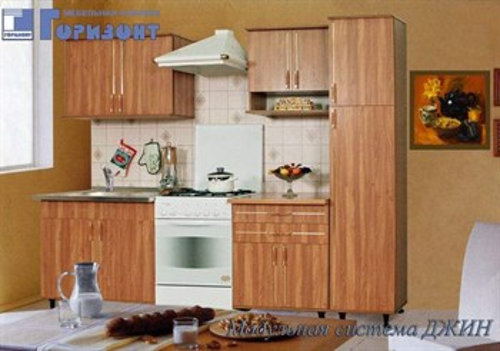 Кухня ЛДСП Джин-4