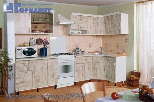 Кухня ЛДСП Джин-3