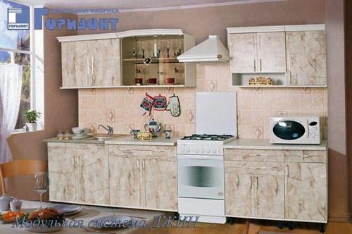 Кухня ЛДСП Джин-1