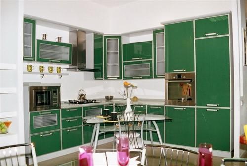Кухня на заказ №2