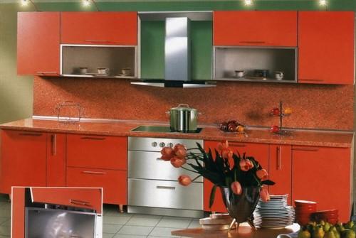 Кухня на заказ №3