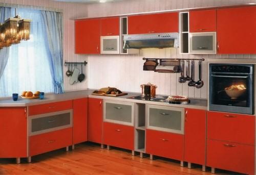 Кухня на заказ №4