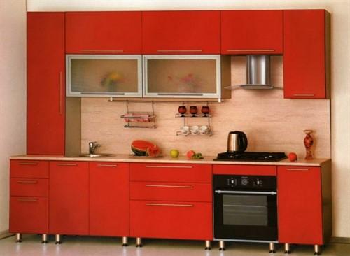 Кухня на заказ №6