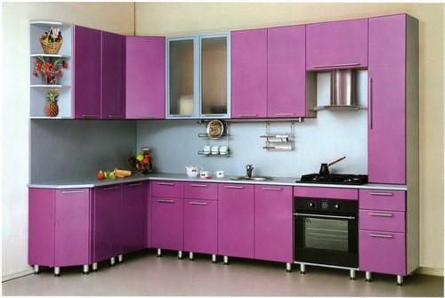 Кухня на заказ №8