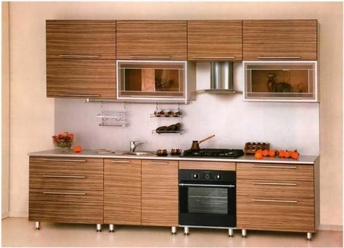 Кухня на заказ №10