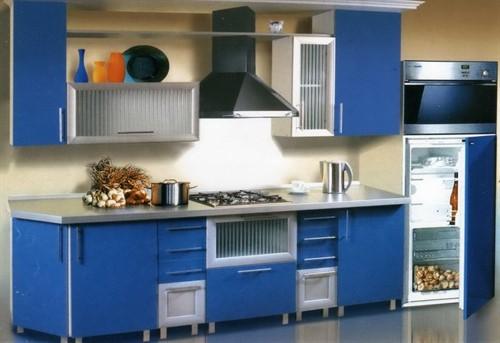 Кухня на заказ №11