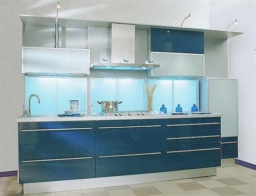 Кухня на заказ №13