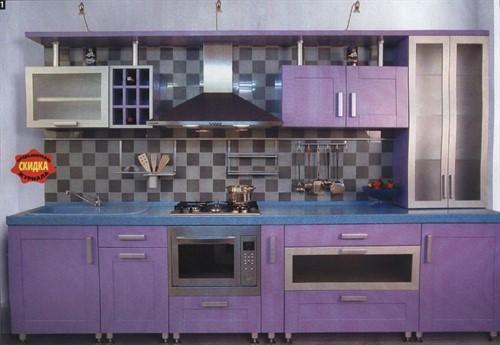 Кухня на заказ №16