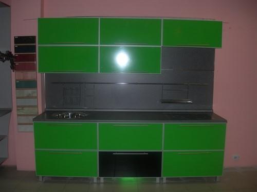 Кухня на заказ №17