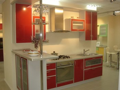 Кухня на заказ №18