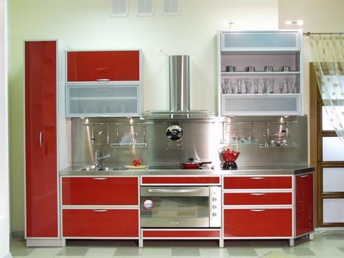 Кухня на заказ №21