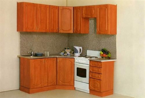 Кухня на заказ №24