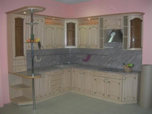 Кухня на заказ №26