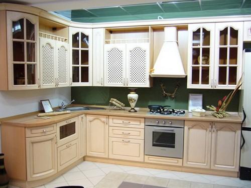 Кухня на заказ №27