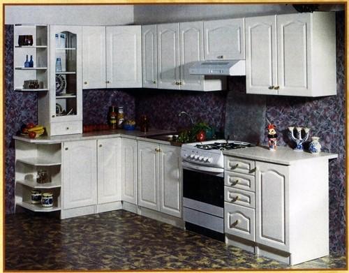 Кухня на заказ №28
