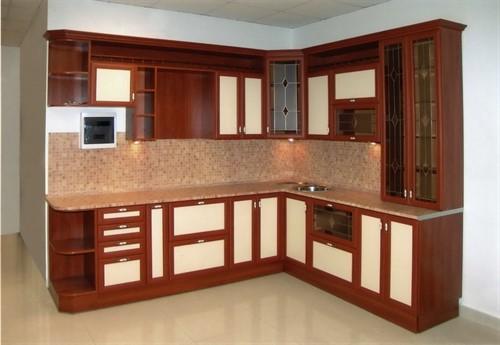 Кухня на заказ №30